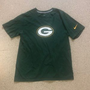 Greenbay Packers NIKE T-shirt